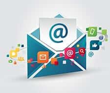 Mail Marketing e Criação de Artes
