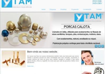 Ytam Industrial